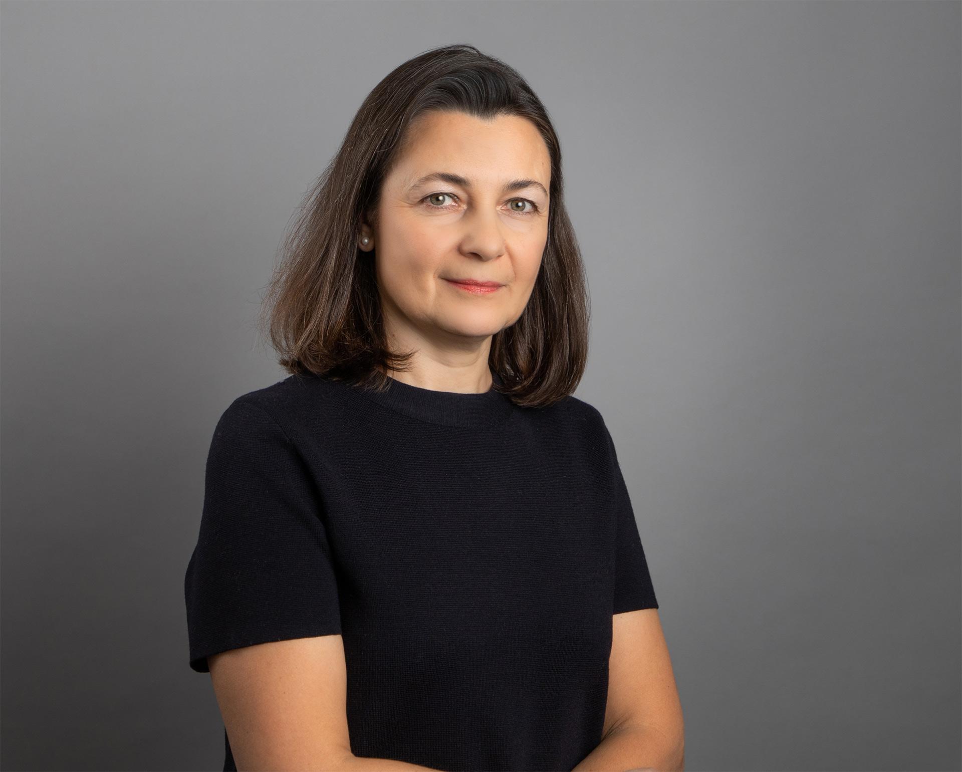 Irina Karlsson jurist